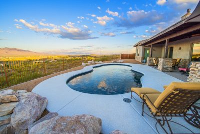 Financing Your New Socal Swimming Pool
