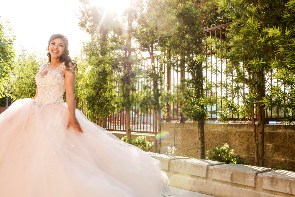 Planning a Quinceañera on a budget
