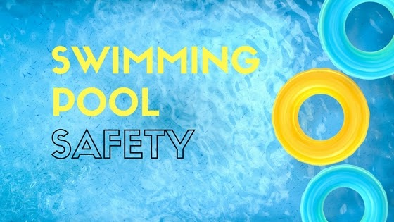 Water Safety Tips From The Kohl's Kids Safety Zone Program Things To Know Before You Buy